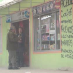 Tienda de Barrio Calle 31B  en Bogotá