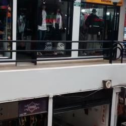 Tendency en Bogotá