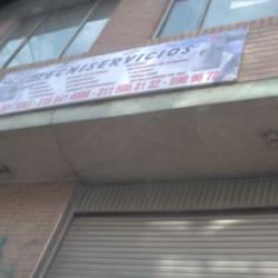 Tecniservicios Calle 132D en Bogotá
