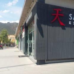 Sakura Express - San Carlos en Santiago