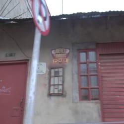 Taberna Bar Calle 132D en Bogotá