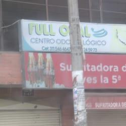 Surtidora De Aves La 5 en Bogotá