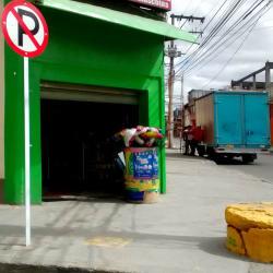 Surtigranos el Baratico en Bogotá