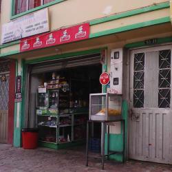 Supermercado El Gran Girasol en Bogotá
