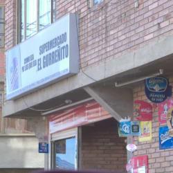 Supermercado El Gurreñito en Bogotá