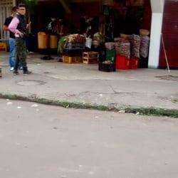 Supermercado el Paisa en Bogotá