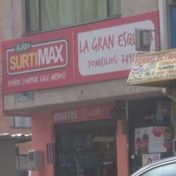 Supermercado La Gran Esquina en Bogotá