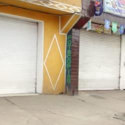 The Image L.D.C. en Bogotá