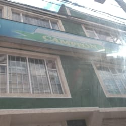 Supermercado Campeon en Bogotá