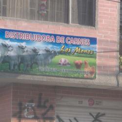 Distribuidora De Carnes Los Monos en Bogotá