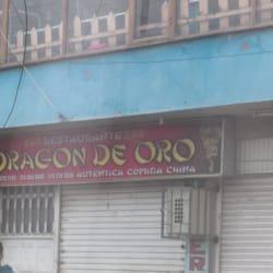 Restaurante Dragon De Oro  en Bogotá