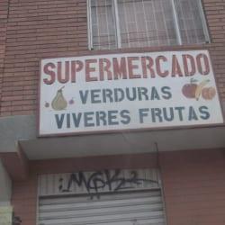 Supermercado Calle 64 en Bogotá