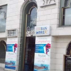 Sun World Centros de Bronceo en Bogotá