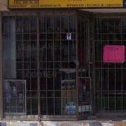 Solution & Computer Store en Bogotá