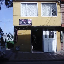 Stylo Smith en Bogotá