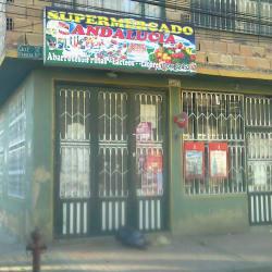 Supermercado Andalucía en Bogotá