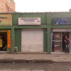Lechoneria Tolimense El Cerdito Ardiente en Bogotá