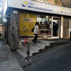 Farmacias Novasalud - Las Urbinas en Santiago