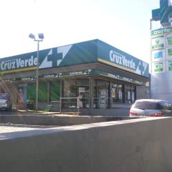 Farmacias Cruz Verde - Los Pajaritos en Santiago