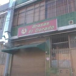 Brasas El Dorado en Bogotá