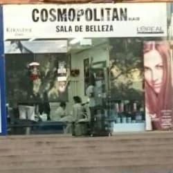Cosmopolitan Hair Sala de Belleza en Bogotá