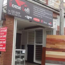 Home Loft Desing en Bogotá