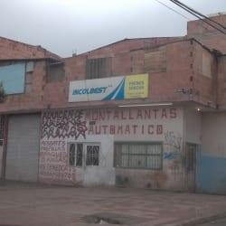 Frenos Soacha en Bogotá