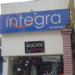 Integra en Bogotá