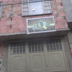 En Donde Estan ? Donde El Burro en Bogotá