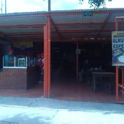 Asados Camarita  en Bogotá