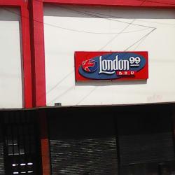 London 99 en Bogotá