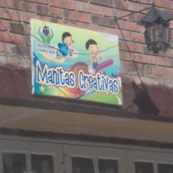 Manitas Creativas Calle 59B en Bogotá