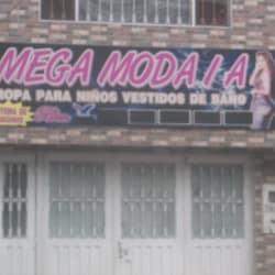 Mega Moda 1A en Bogotá