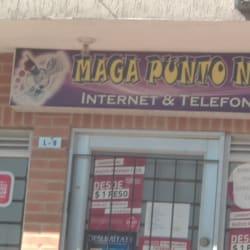 Mega Punto Net en Bogotá