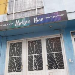 Mekan Bar en Bogotá