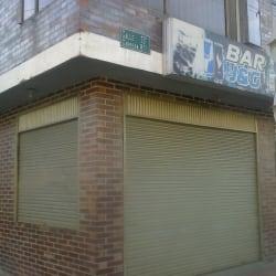 Bar J&G en Bogotá