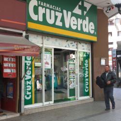 Farmacias Cruz Verde - Ricardo Lyon en Santiago