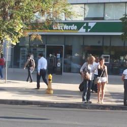 Farmacias Cruz Verde - Rosario Norte en Santiago