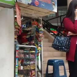 Mini Cigarreria  en Bogotá
