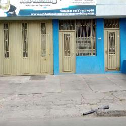 AM Welding en Bogotá