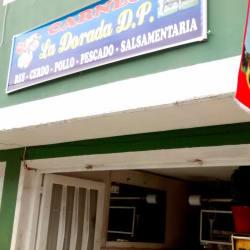 Carnes La Dorada D.P en Bogotá