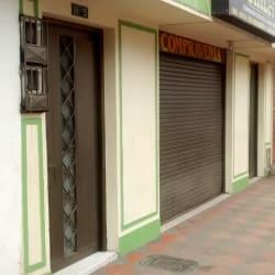 Casa Comercial Compraventa Jireth en Bogotá