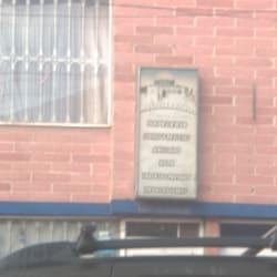 Multiservicios Papelería  en Bogotá