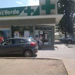 Farmacias Cruz Verde - Serafín Zamora / Vicuña Mackenna en Santiago