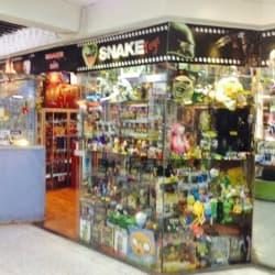Jugueteria Snake Toys en Santiago