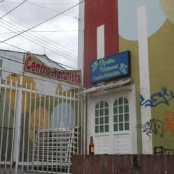 Opcion Natural Centro Naturista en Bogotá