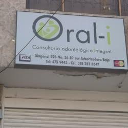 Oral - i en Bogotá