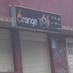 Orange Moda & Stilo en Bogotá