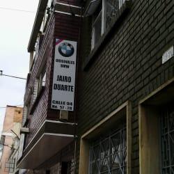 Originales B.M.W Jairo Duarte en Bogotá