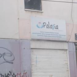 Palaxia en Bogotá